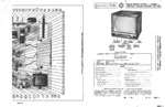 PHILCO TV350 SAMS Photofact®