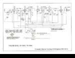 WARDS HA1646A Schematic Only