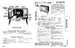 PHILCO 12N54U SAMS Photofact®