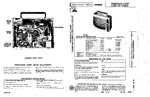 WESTINGHOUSE HP3170U SAMS Photofact®