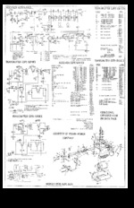 PERMA-POWER G371 Schematic Only