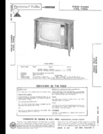 PHILCO Q3576WA SAMS Photofact®