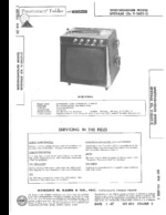 WESTINGHOUSE BP78A68A SAMS Photofact®