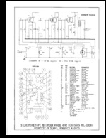 SEARS 381.42421 Schematic Only