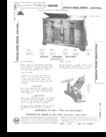 PHILCO H962UDK SAMS Photofact®