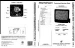 PANASONIC CT25R10R SAMS Photofact®
