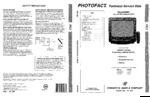 PANASONIC CT13R16V SAMS Photofact®