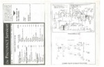 PHILCO E1766 Schematic Only