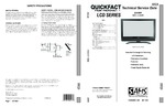 Sharp LC26D40U SAMS Quickfact