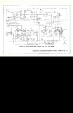 SEARS 185.11211 Schematic Only