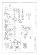 GENERAL ELECTRIC 436 Schematic Only