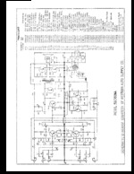 TRUETONE 5DC9526A Schematic Only