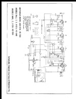 MOTOROLA 56L3 Schematic Only