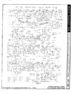 SANSUI 1000A Schematic Only