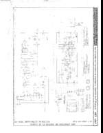KLH TwentyOne II Schematic Only