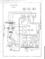 RAULAND RA426A Schematic Only