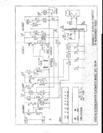 WARDS GVC9019A Schematic Only