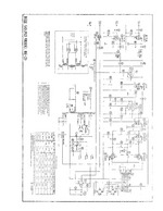 BELL P/A PRODUCT BE35 Schematic Only