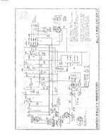 BELL P/A PRODUCT Carillon 10 Schematic Only